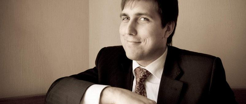 Александр Федянин: «Каждый заказ казался маленькой победой»
