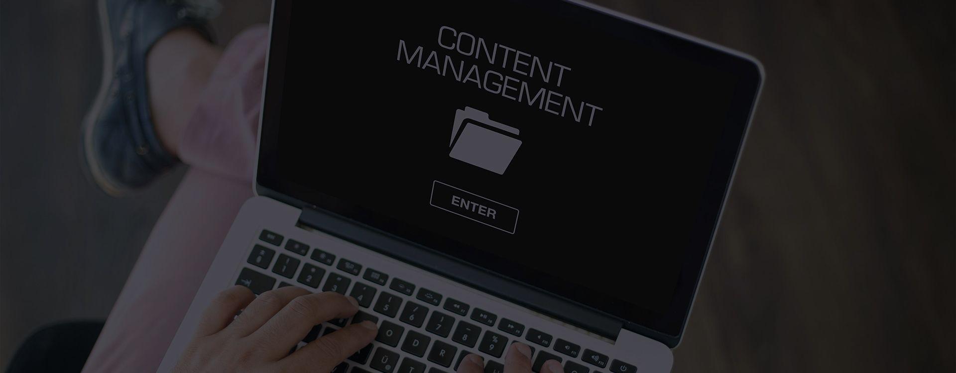 Контент-менеджмент