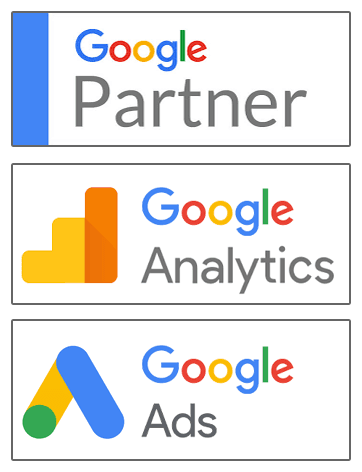 google-partners-ads-analytics-logos