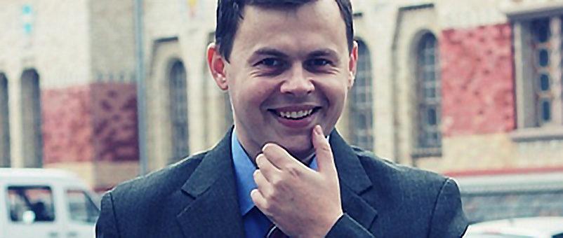 Сергей Трубадур: интервью о продающем копирайтинге и личном опыте